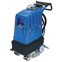 Santoemma Elite-Battery это машина-экстрактор с аккумулятором, предназначенная для мытья