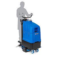 Santoemma Nikita машина для уборки ковровых покрытий с местом для оператора