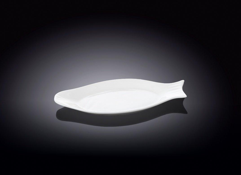 Блюдо для рыбы Wilmax 22см