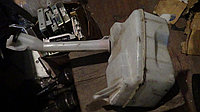 Бачок омывателя лобового стекла Toyota Harrier
