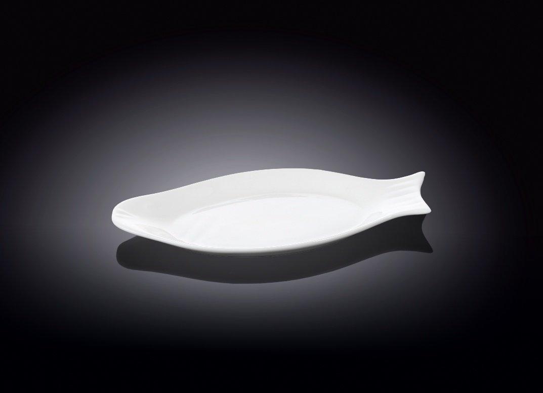 Блюдо для рыбы Wilmax 25,5см
