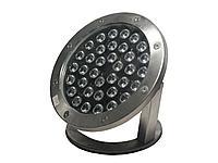 Прожектор для фонтана LED SX-023 12v 300w (синий)-220мм