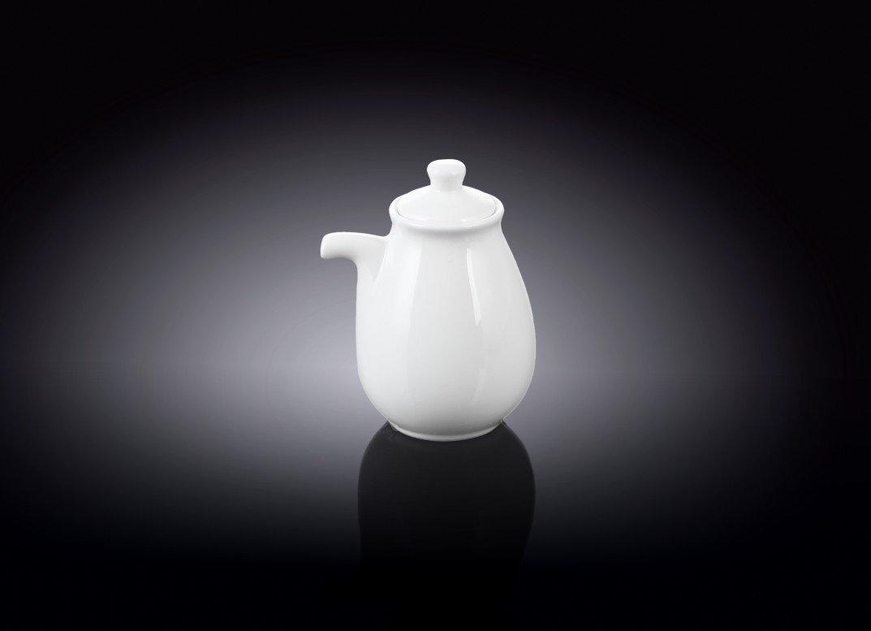 Бутылка для соуса Wilmax 170мл