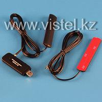 Антенна на самоклейке 3G/4G (CRC9, TS9, SMA) скотч 3M, фото 1