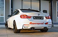 Выхлопная система Supersprint на BMW M4 F82 / F83, фото 1