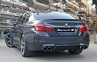 Выхлопная система Supersprint на BMW M5 F10, фото 1