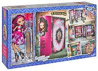 Набор с куклой Briar Beauty / Брайер Бьюти,  комната-трансформер
