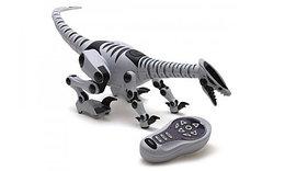"""WowWee Робот Рептилия """"Roboreptile"""""""