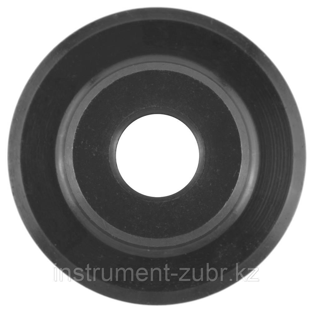 Режущий элемент трубореза для цветных металлов Т-700 арт. 23710-38, 23710-50, 18х5х6 мм