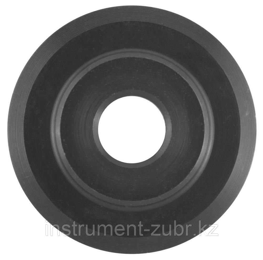 Режущий элемент трубореза для цветных металлов Т-700 арт. 23710-22, 23710-32, 18х5х3 мм
