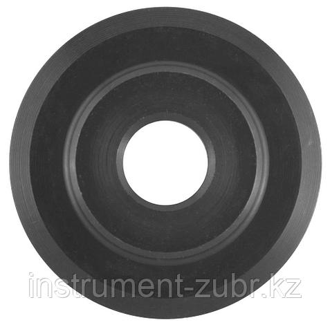 Режущий элемент трубореза для цветных металлов Т-700 арт. 23710-22, 23710-32, 18х5х3 мм, фото 2