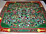 Женский шейный платок в подарочной коробке., фото 10