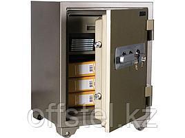 Огнестойкий сейф Topaz BSK-670
