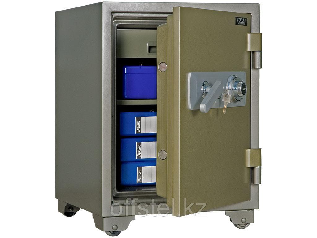 Огнестойкий сейф Topaz BSD-670