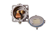 Коробка заземления трансформатора СМ2-З