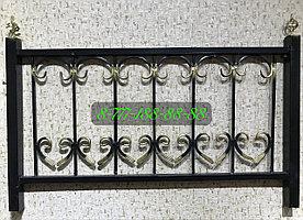 Оградки для могилы №14