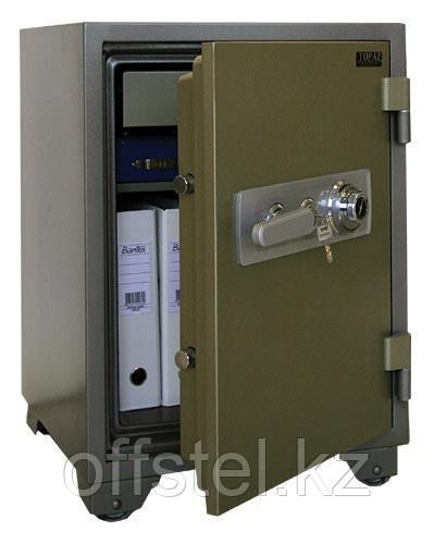 Огнестойкий сейф Topaz BSD-750