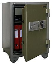 Огнестойкий сейф Topaz BST-750