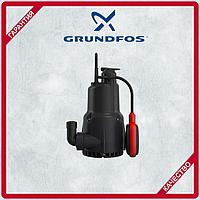 Насос дренажный Grundfos KPC 300 A
