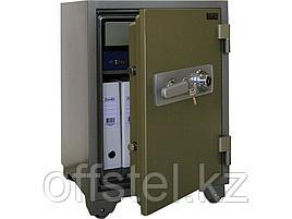 Огнестойкий сейф Topaz BSD-900