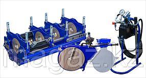 Сварочные аппараты для стыковой сварки полиэтиленовых труб ССПТ- 500Э