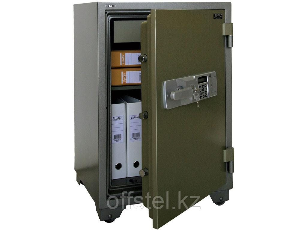Огнестойкий сейф Topaz BST-900