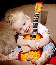 Интересные факты о музыке и младенцах