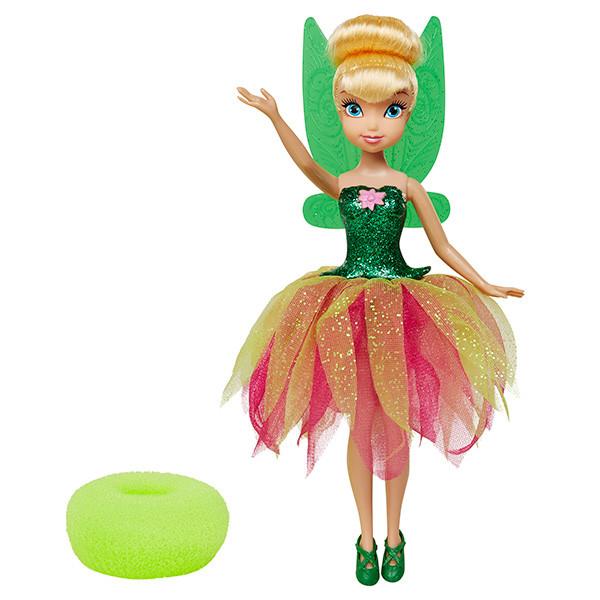 Кукла Дисней Фея 23 см Делюкс с резинкой  для пучка (Кукла Дисней Фея 23 см Делюкс с резинкой для пучка)