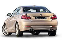 Выхлопная система Supersprint на BMW 2 F22, фото 1