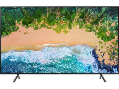 Телевизор Samsung UE43NU7100UXCE 108 см Black