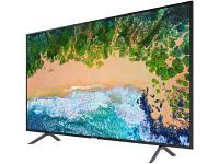 Телевизор Samsung UE43NU7100UXCE 108 см Black, фото 3