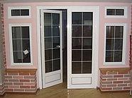 Окна двери витражи, фото 4