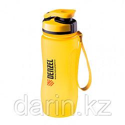 Бутылка спортивная 600 мл Denzel