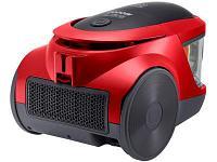 Пылесос LG VK 76A09 NTCR Red, фото 2