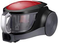 Пылесос LG VC53000ENTC Red-Black, фото 3