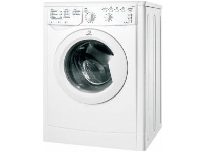 Стиральная машина Indesit IWSC 6105 CIS White