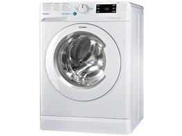 Стиральная машина Indesit BWUE 51051 L B White