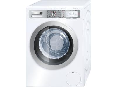 Стиральная машина Bosch WAY32742OE White
