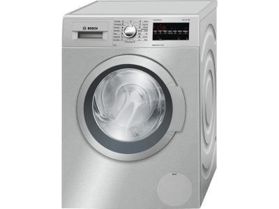 Стиральная машина Bosch WAT2846XME Silver