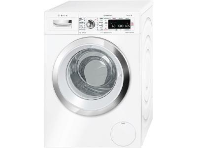 Стиральная машина Bosch WAW32760ME White