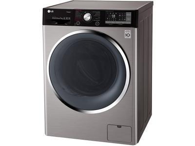 Стиральная машина LG F2H9HS2S Grey