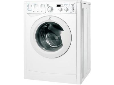 Стиральная машина Indesit IWSD 6105 B White