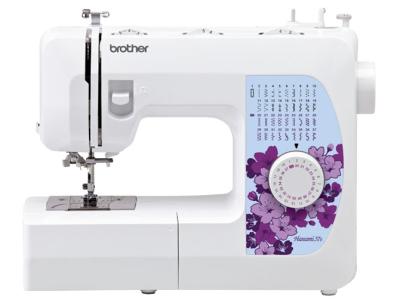 Швейная машина Brother Hanami 37S White