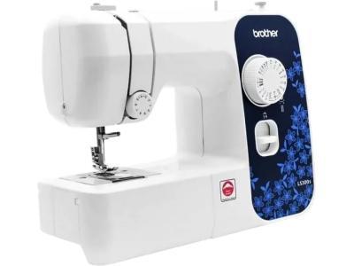 Швейная машина Brother LS-300S White-Blue
