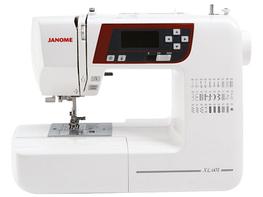 Швейная машина Janome DC 601 White