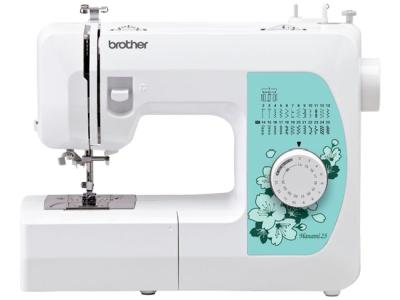 Швейная машина Brother Hanami 25 White