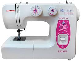 Швейная машина Janome V 12 Escape White