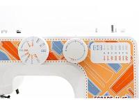 Швейная машина Janome Escape V-15 White, фото 6
