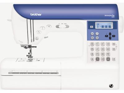Швейная машина Brother NV-500 White