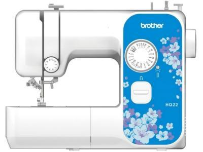 Швейная машина Brother HQ-22 White-Blue